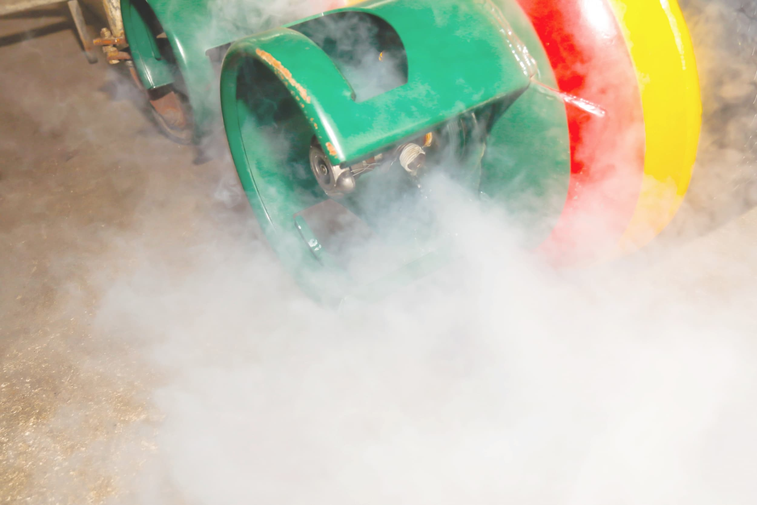 Compliance Training Online Ammonia Refrigeration Safety course