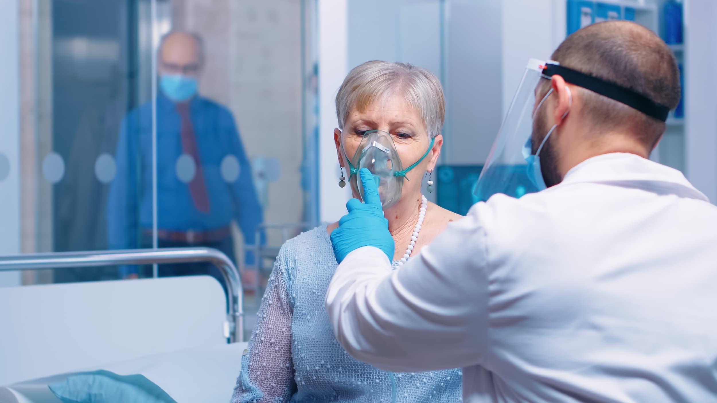 Compliance Training Online Cal/OSHA Respiratory Protection Healthcare course