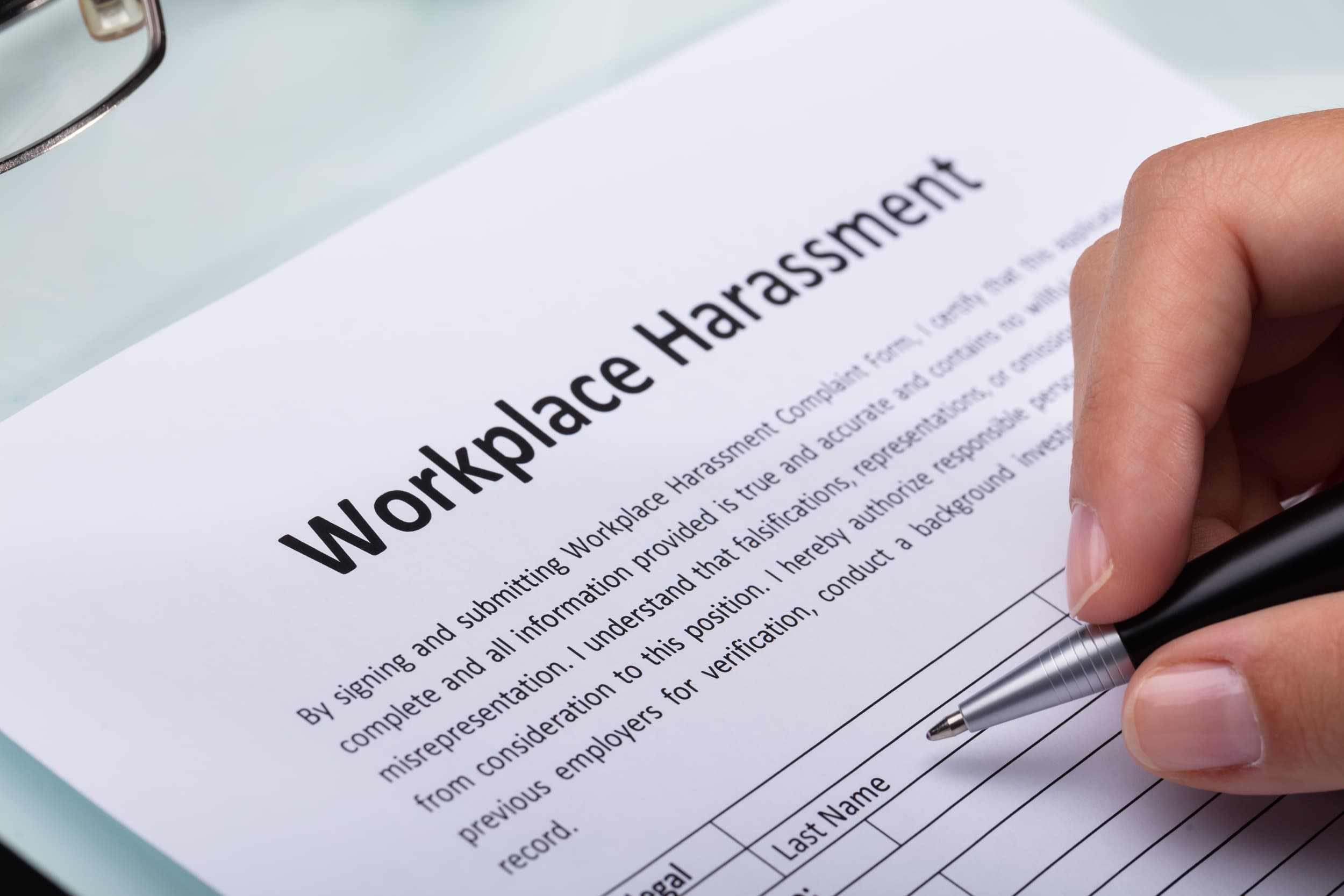 Compliance Training Online Cal/OSHA Sexual Harassment Prevention Training for Supervisors course