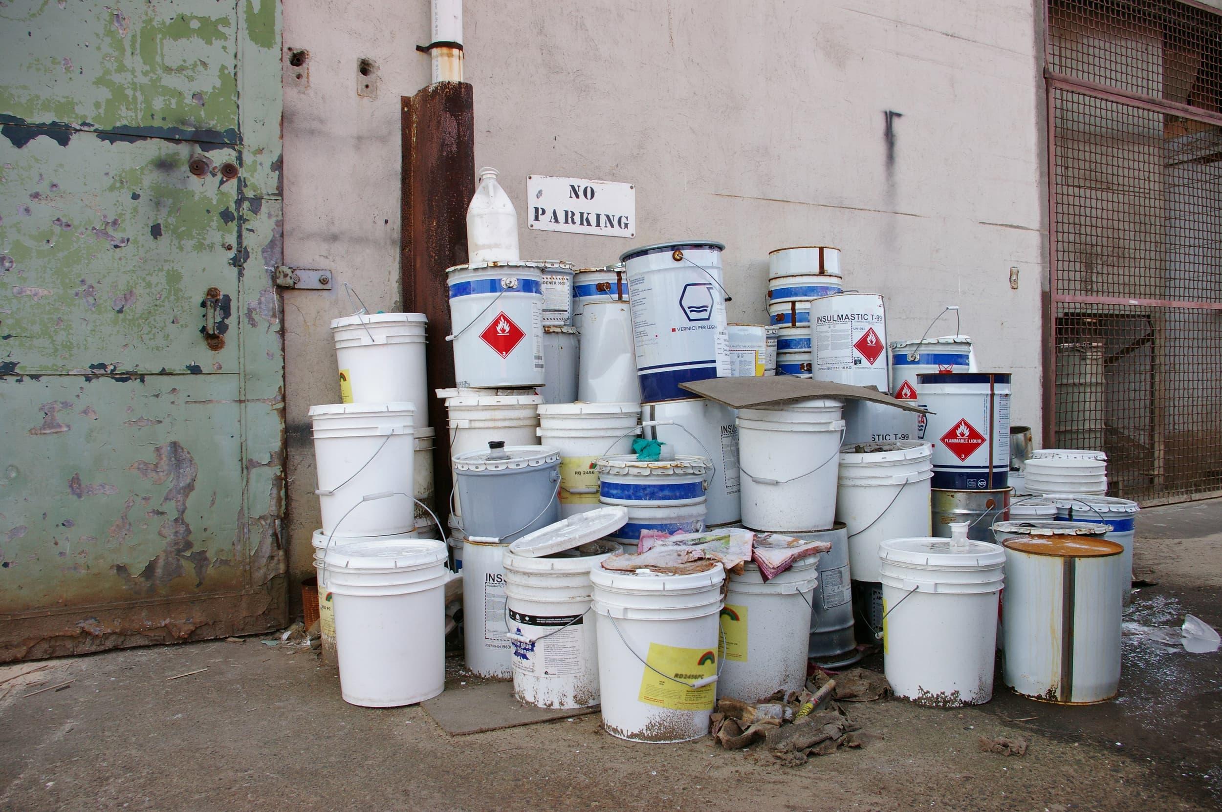 Compliance Training Online Construction Chemical Hazards & Toxic Substances course