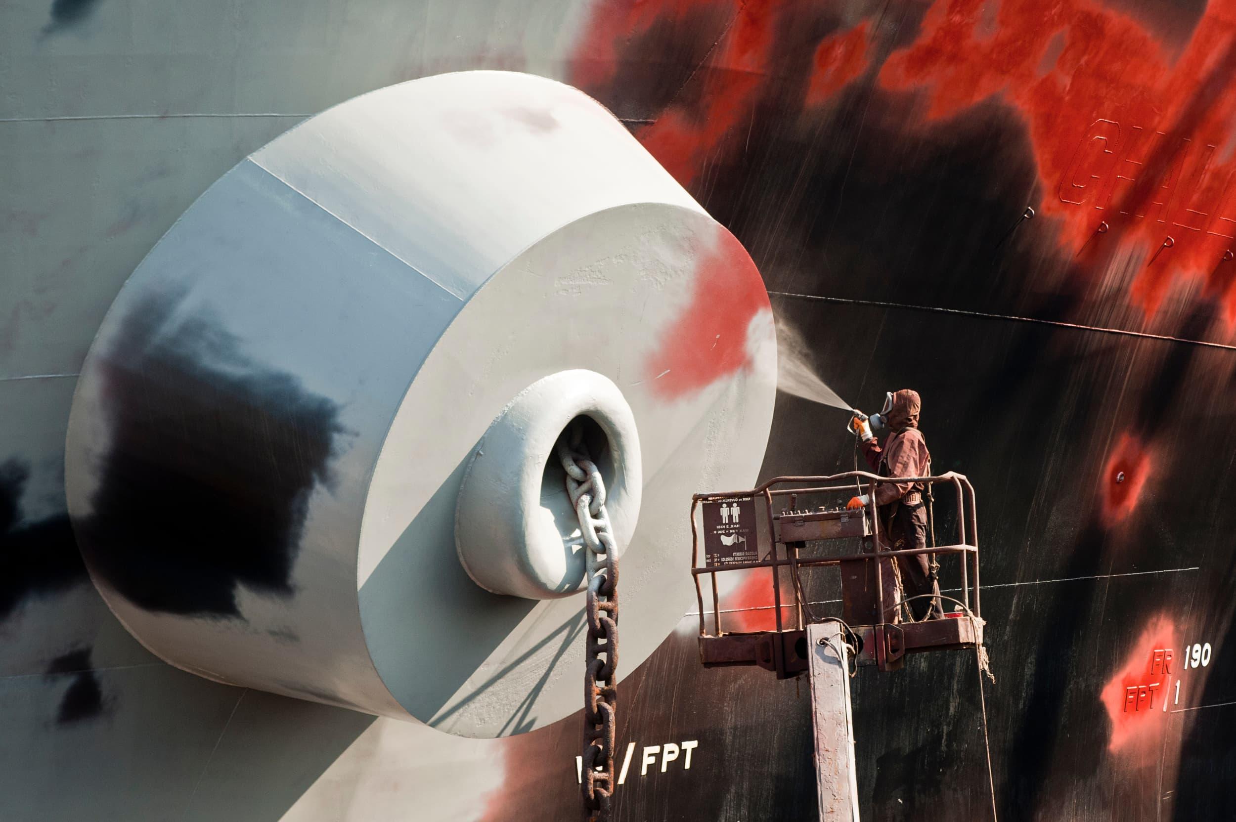 Compliance Training Online Shipyard Chemical Hazards & Toxic Substances course