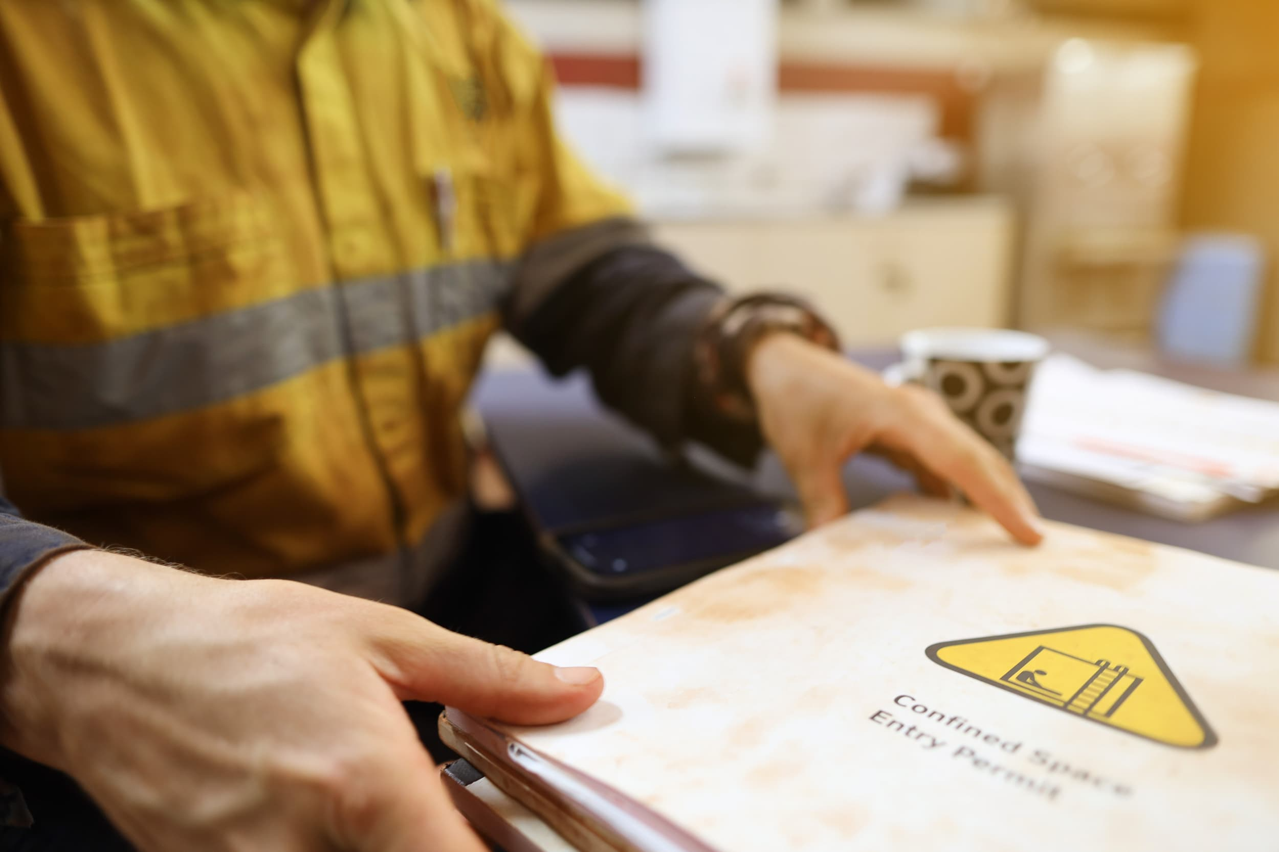 Compliance Training Online Construction Confined Spaces Competent Person/Supervisor course