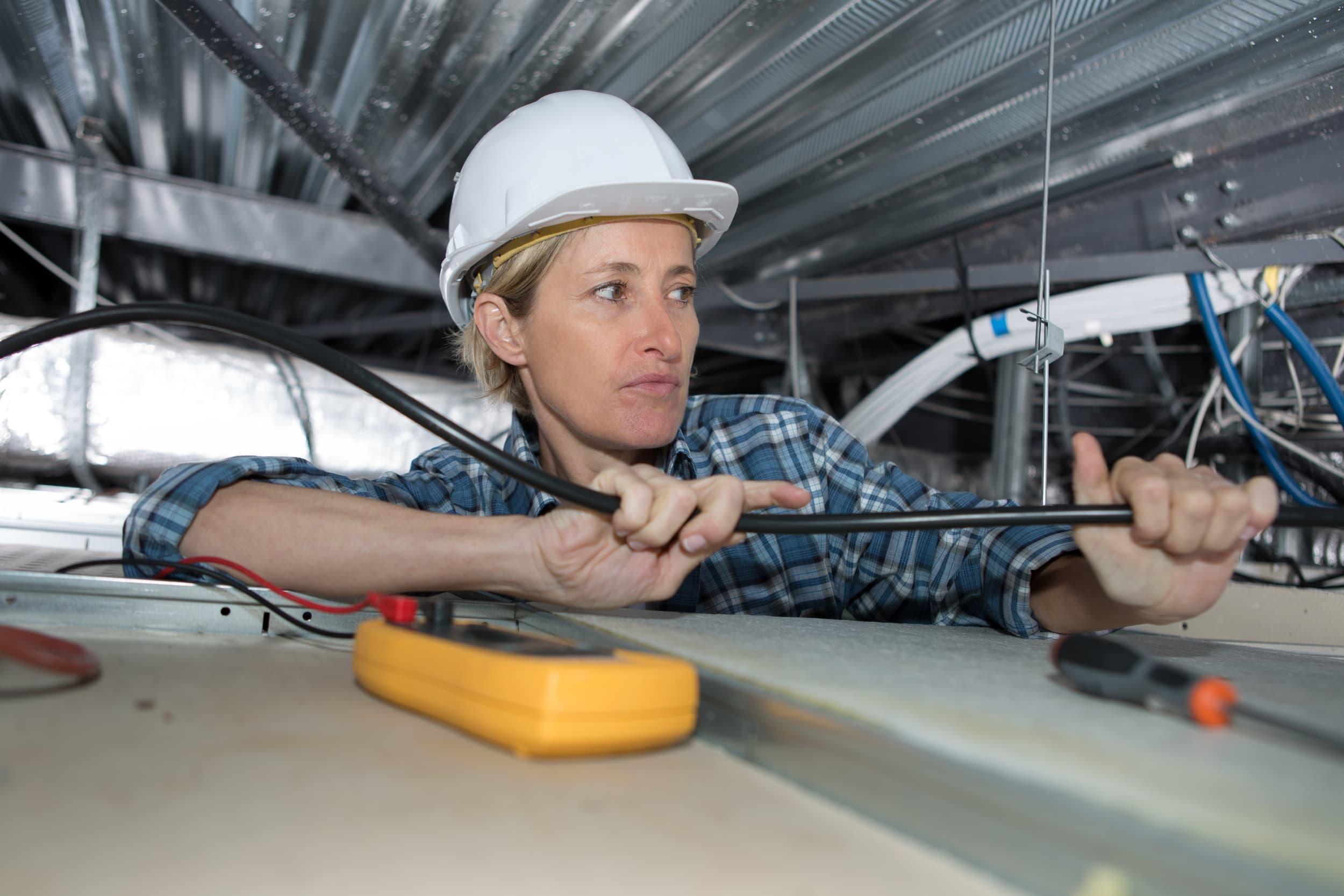 Compliance Training Online Construction Confined Spaces course