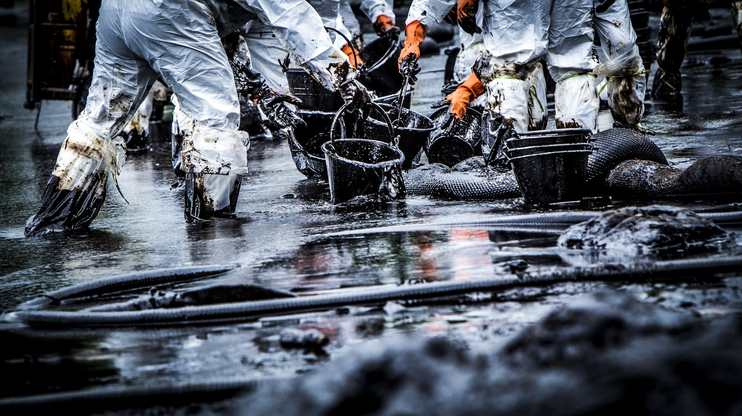 Compliance Training Online Crude Oil Hazards course