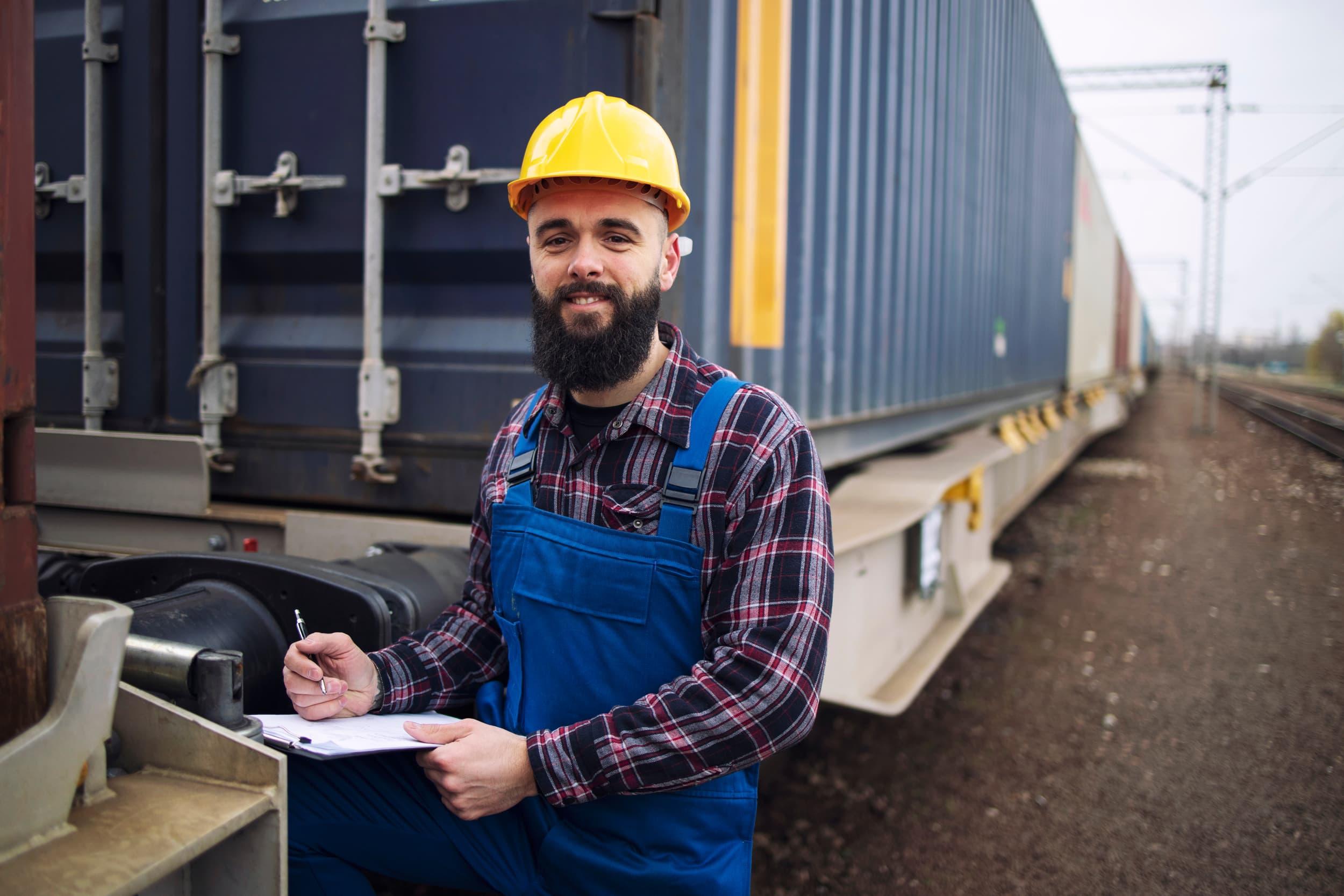 Compliance Training Online DOT Railroad course