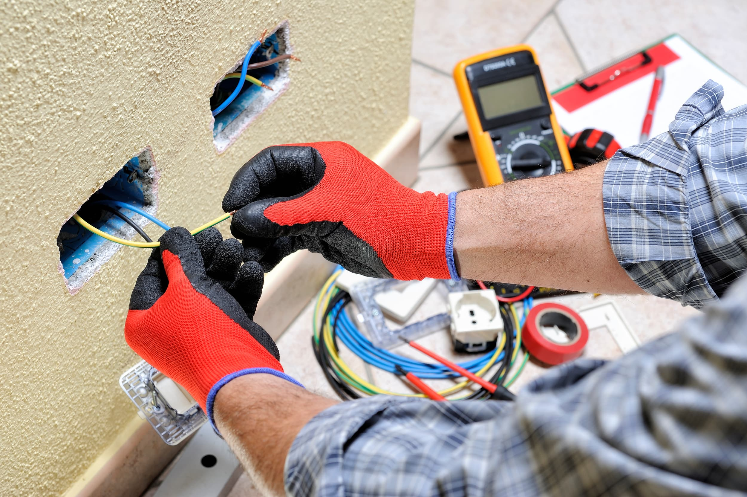 Compliance Training Online Construction Electrical Safety course