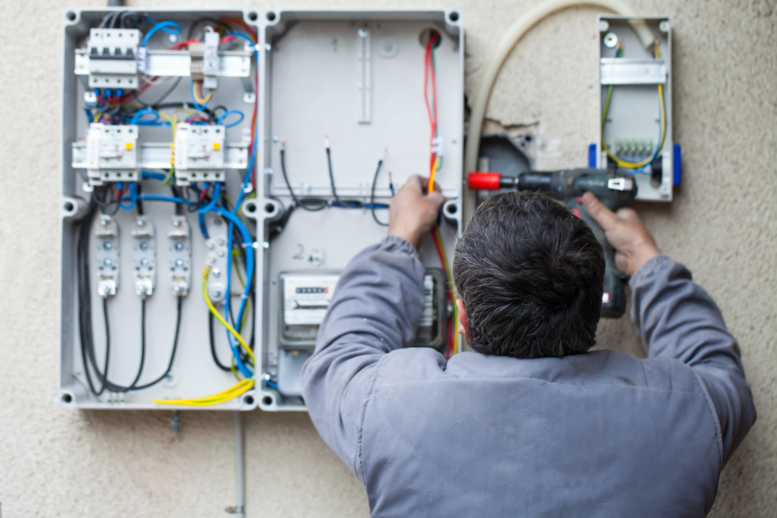 Compliance Training Online Electrical Safety course