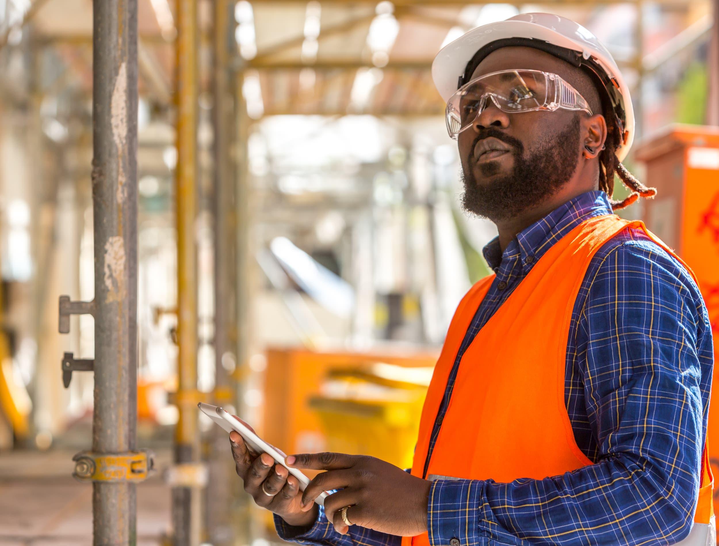 Compliance Training Online Construction Ergonomics course