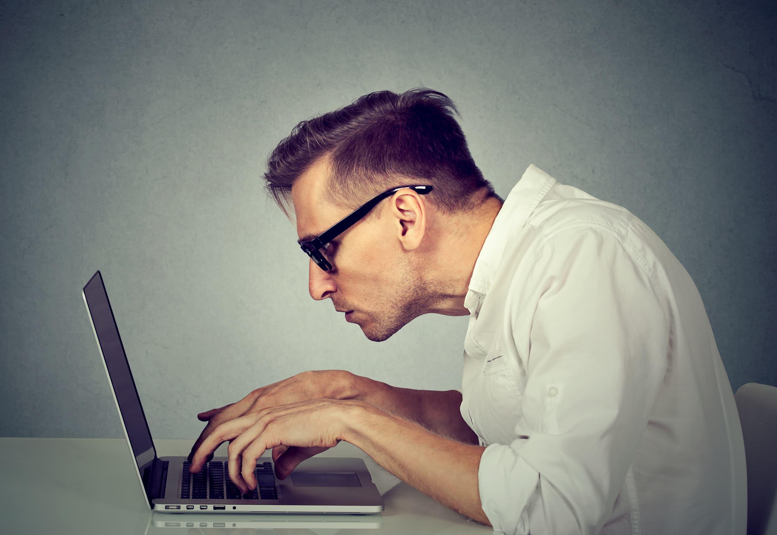 Compliance Training Online Office Ergonomics course