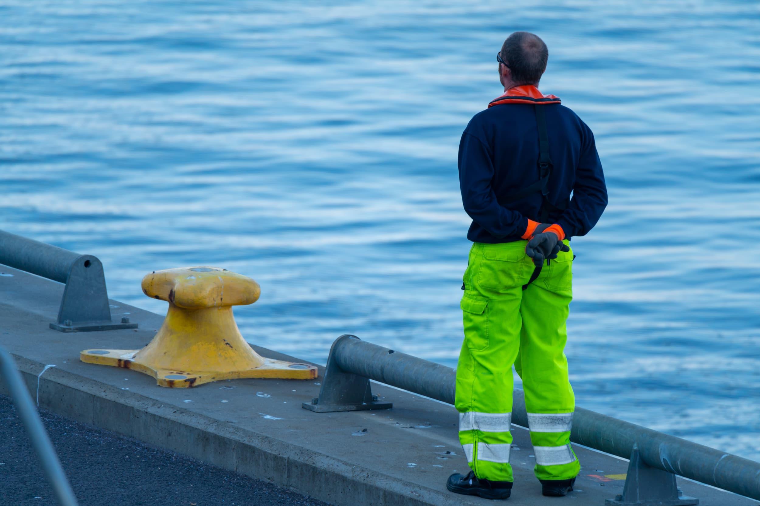 Compliance Training Online Shipyard Ergonomics course