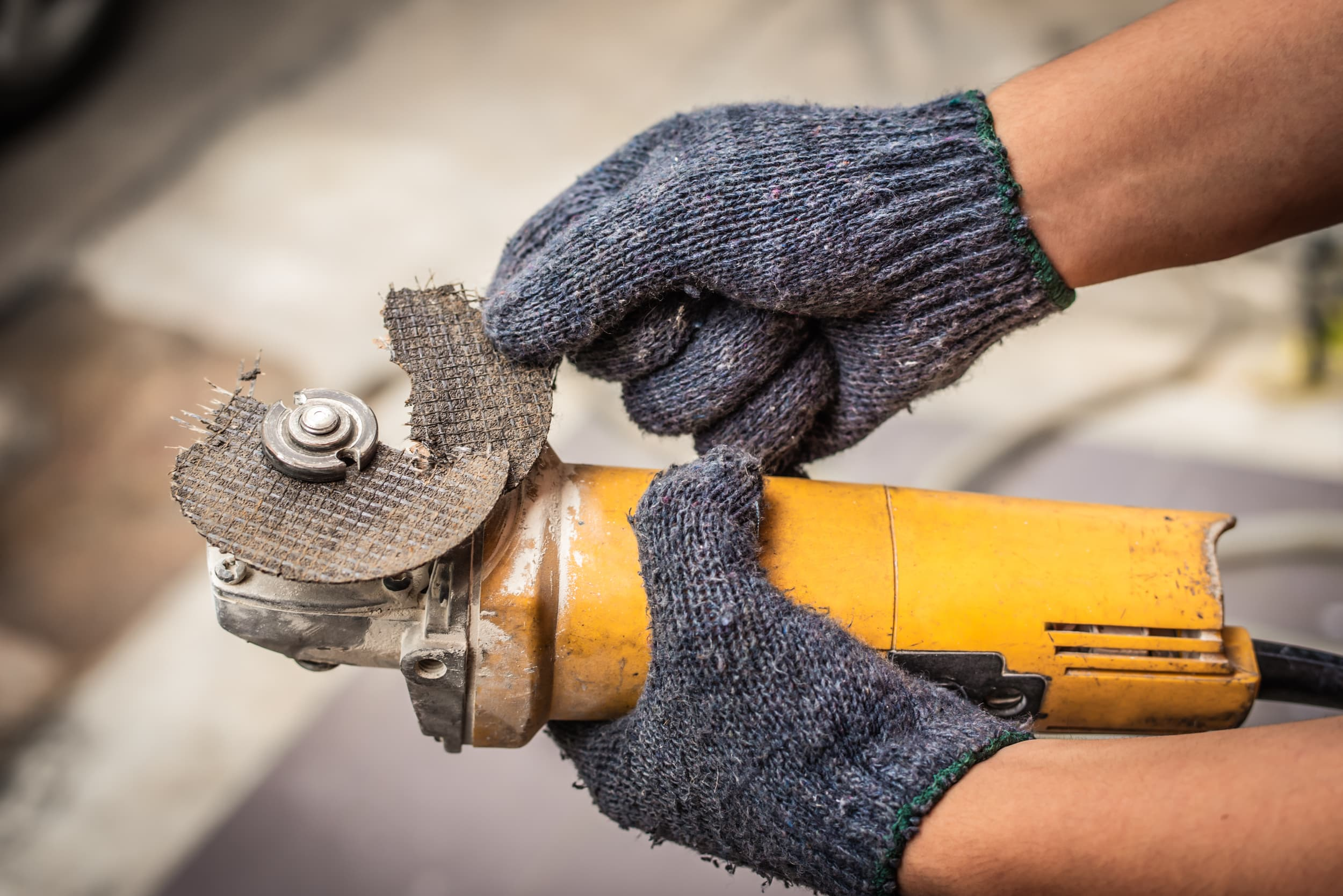 Compliance Training Online Hand & Power Tool Safety course