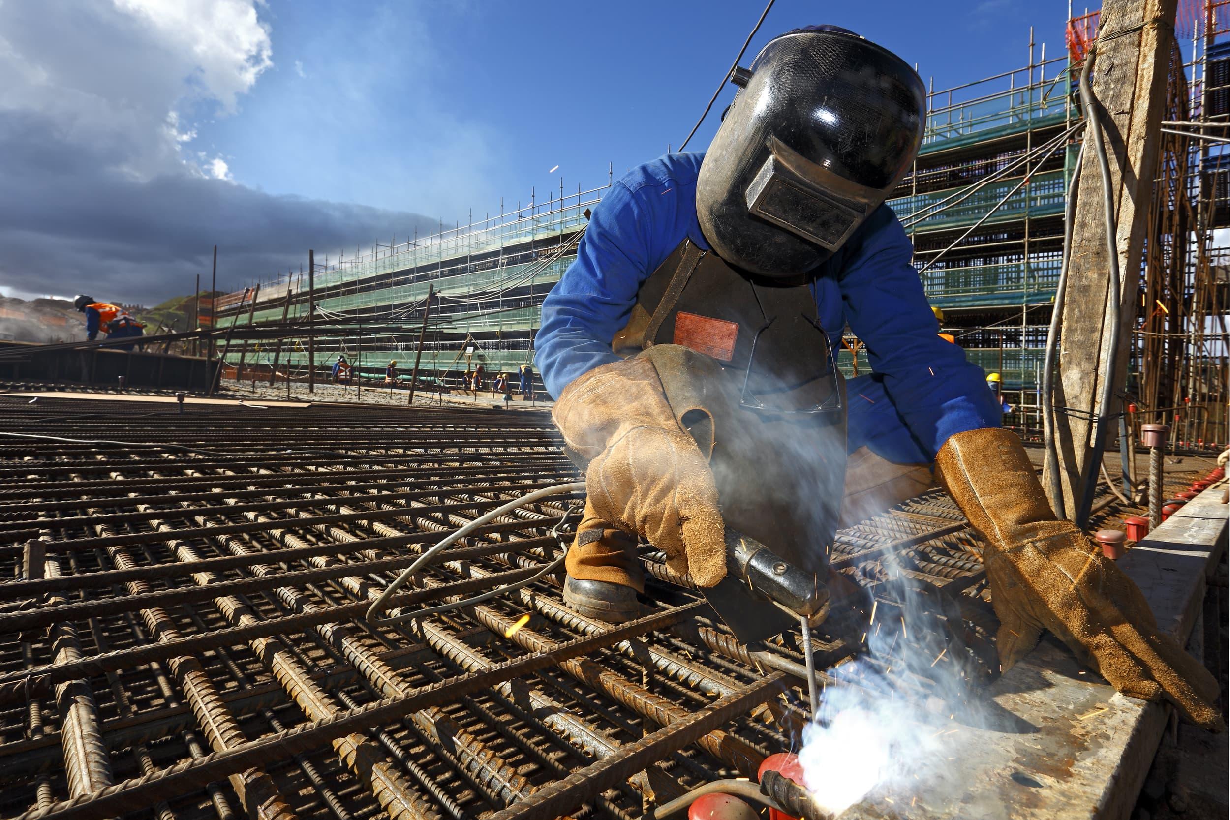 Compliance Training Online Hot Work Construction course
