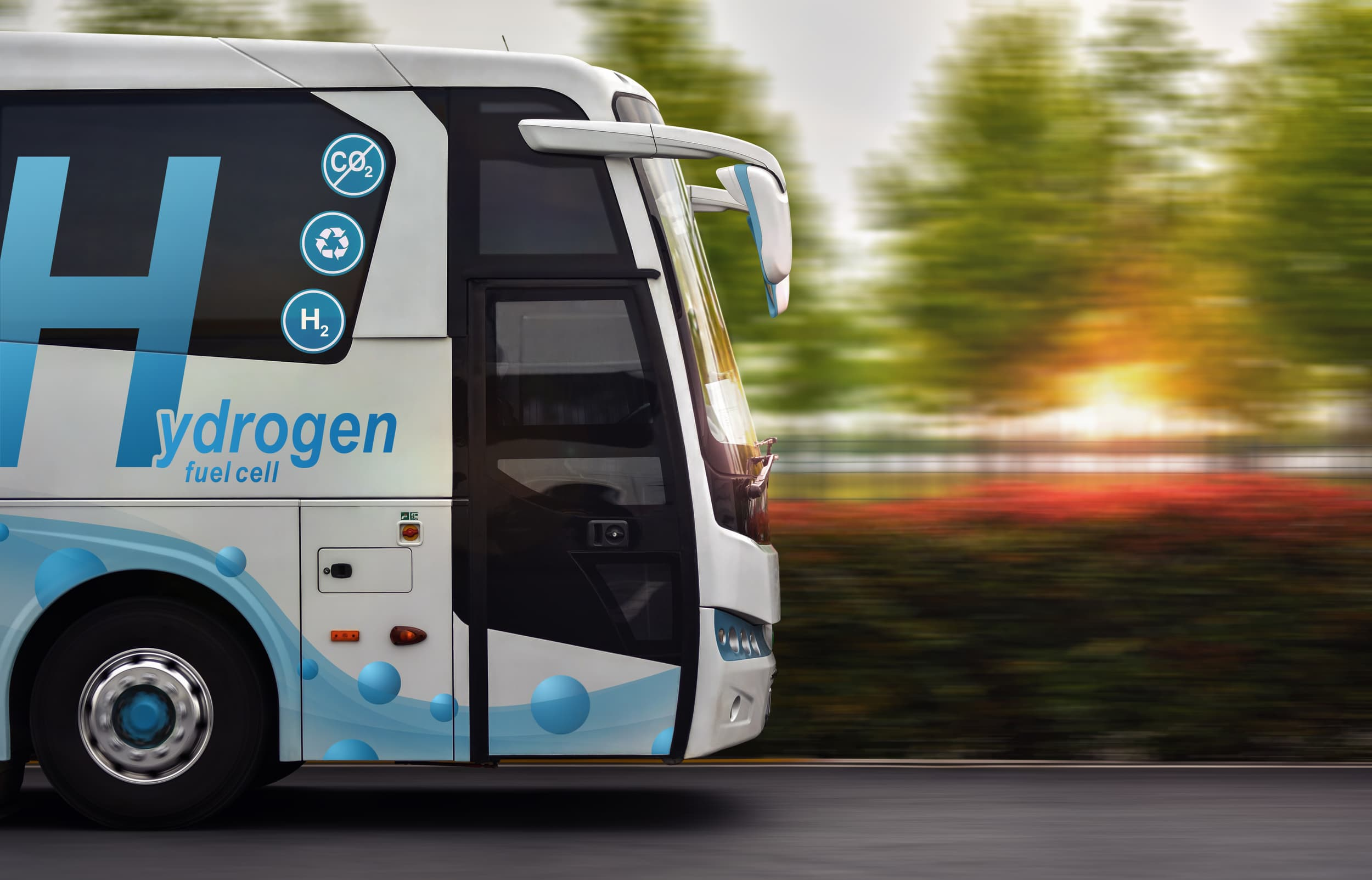 Compliance Training Online Hydrogen Fuel Cell Safety course