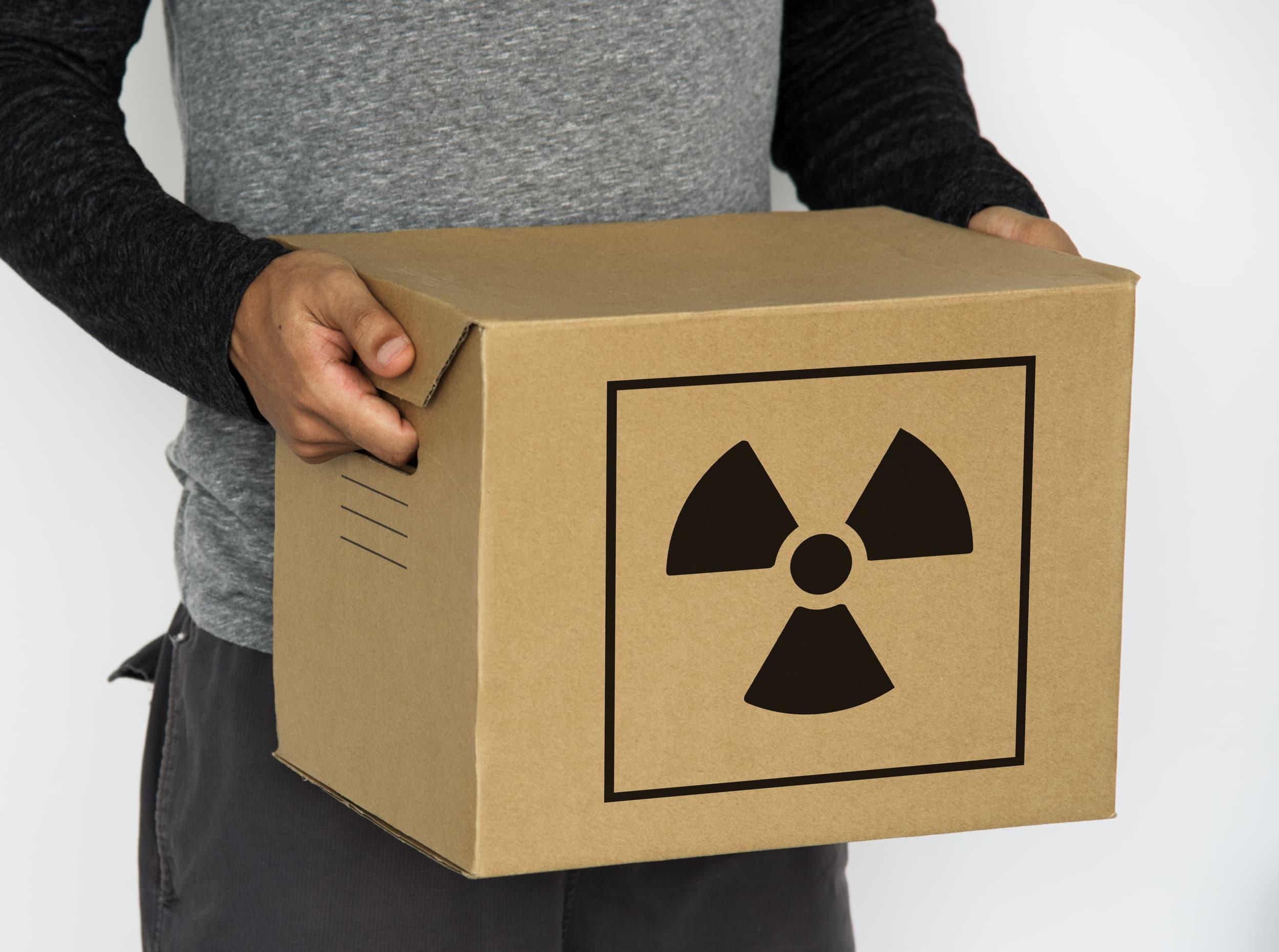Compliance Training Online IATA DGR Class 7 Radioactive Materials course