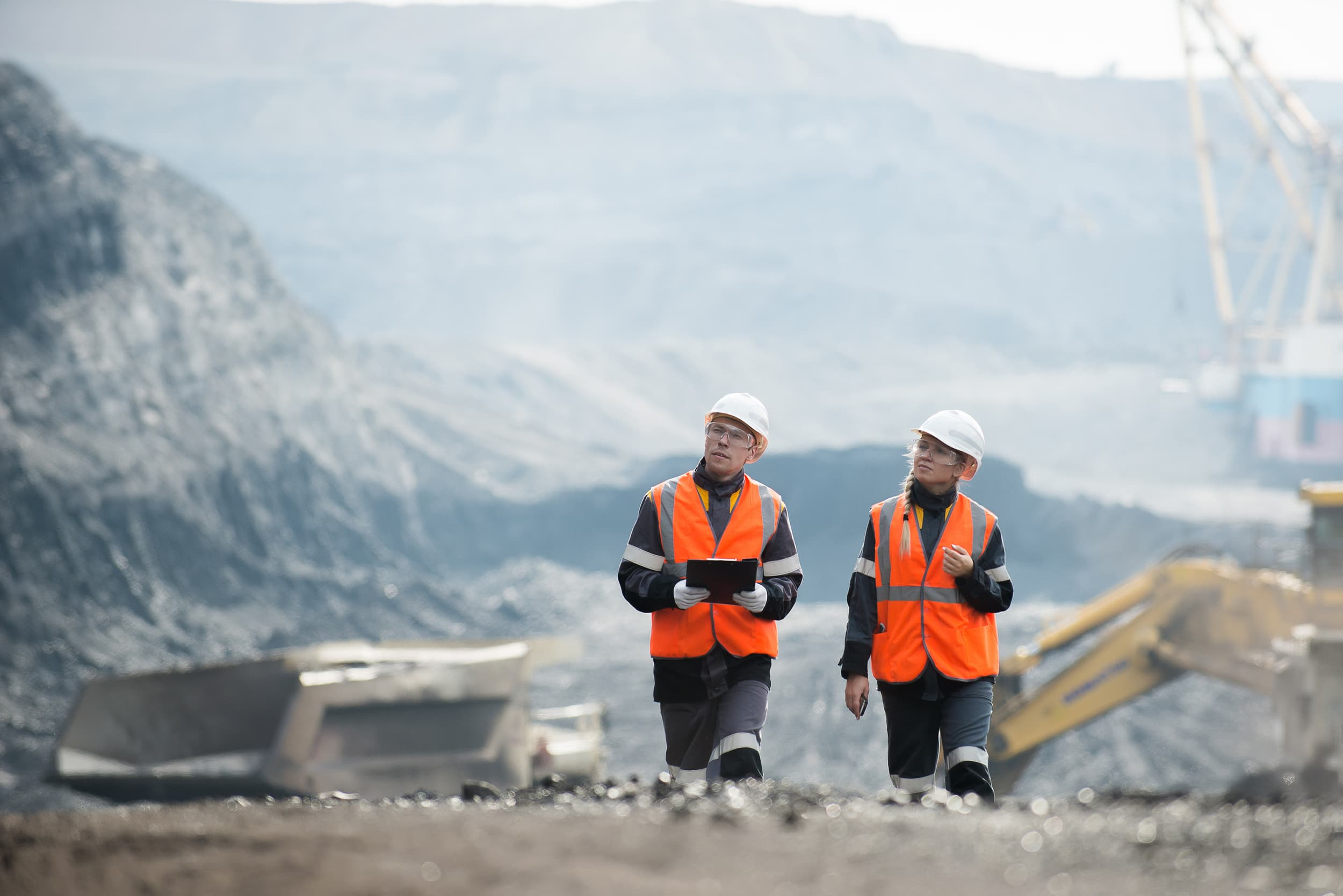 Compliance Training Online MSHA Part 46 New Miner & Newly Hired Experienced Miner course