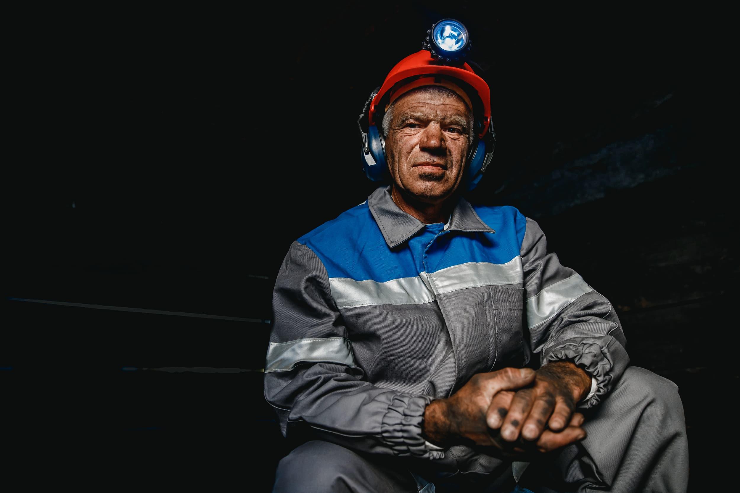 Compliance Training Online MSHA Part 48 Underground Mining Refresher course