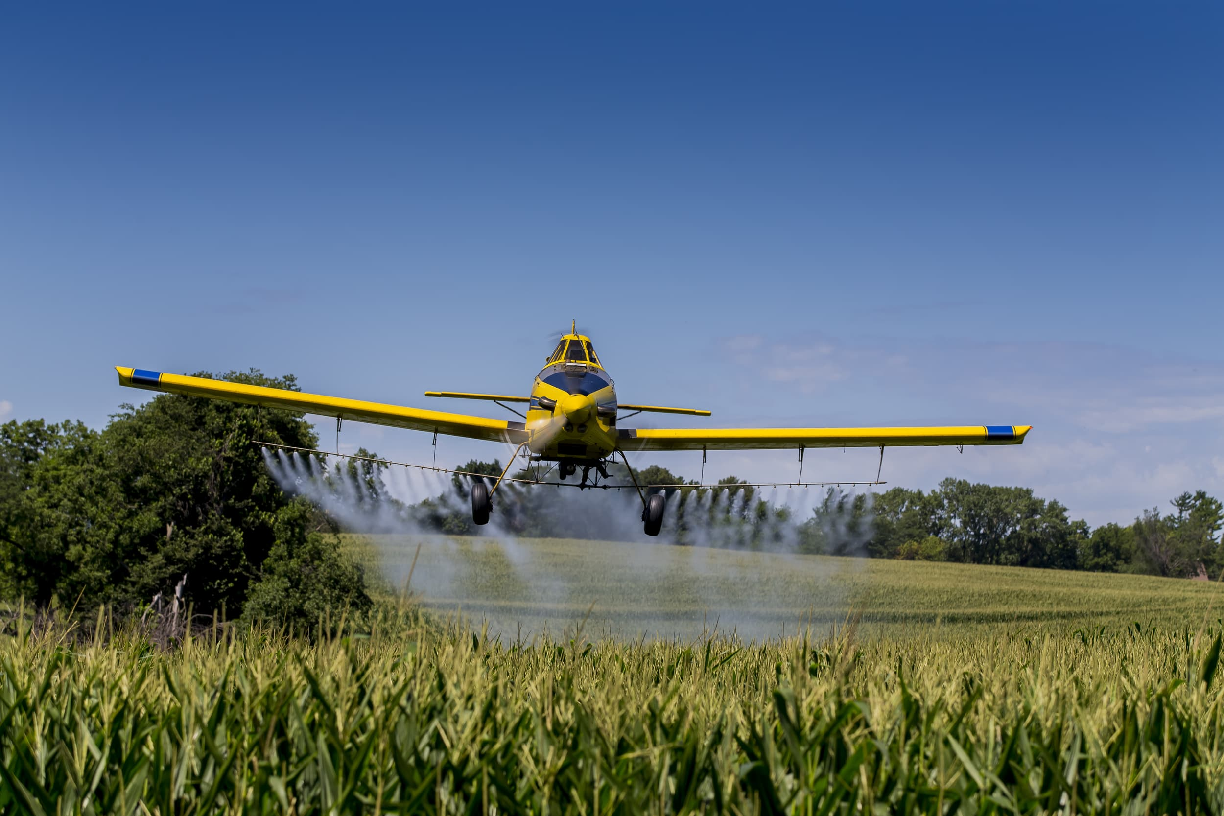 Compliance Training Online Pesticide Handler Safety course