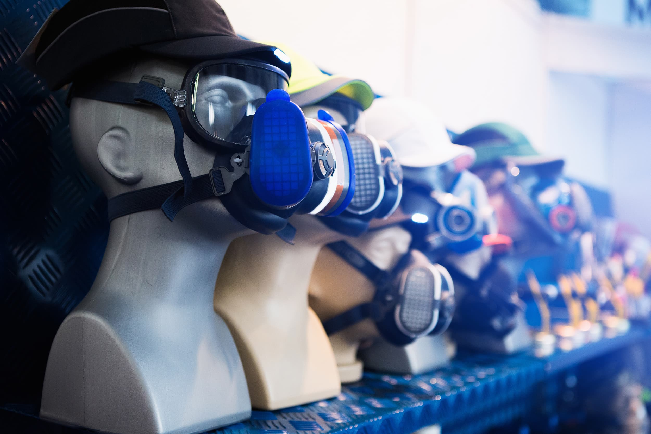 Compliance Training Online Respiratory Protection course