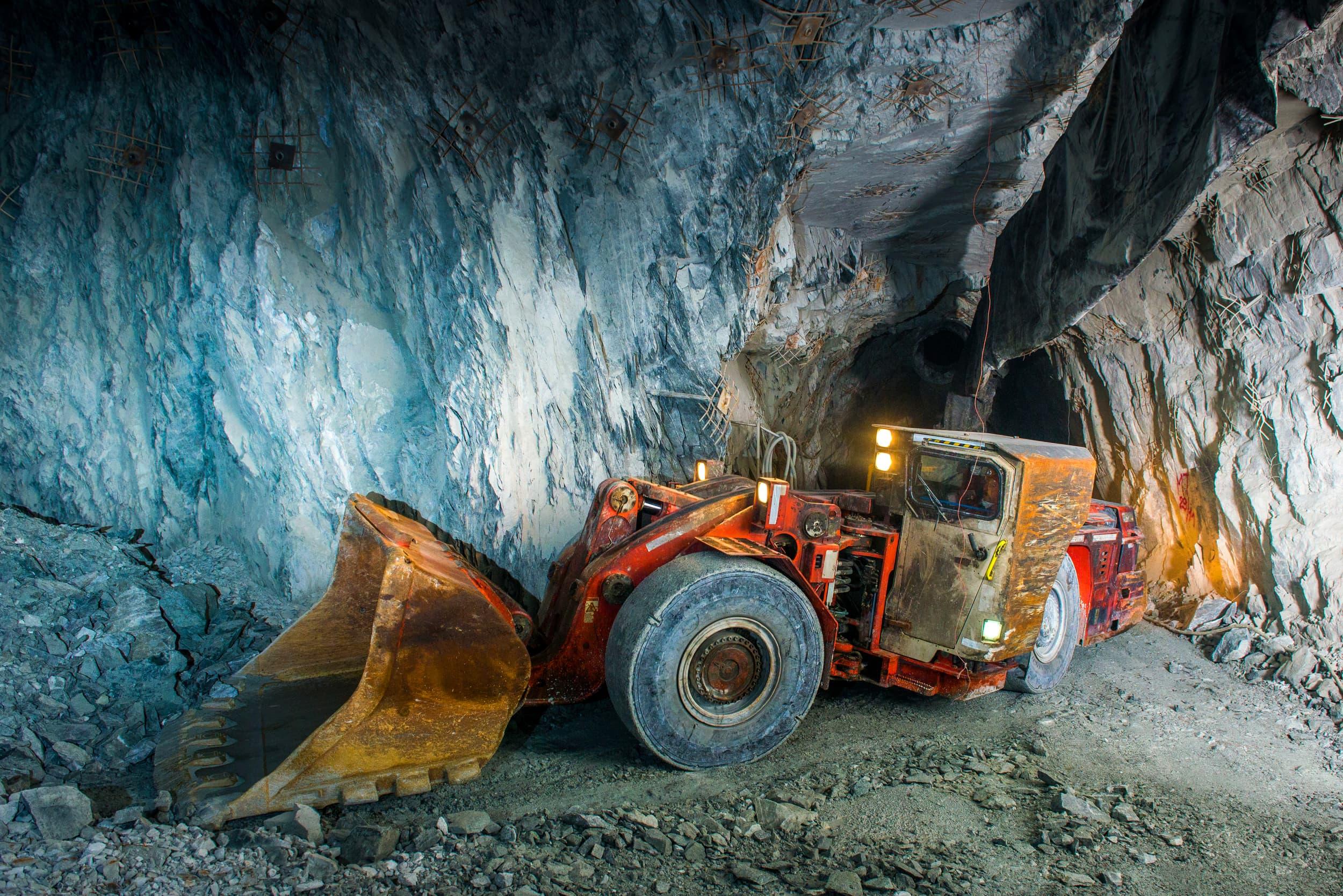 Compliance Training Online MSHA Underground Mining Powered Haulage Safety course