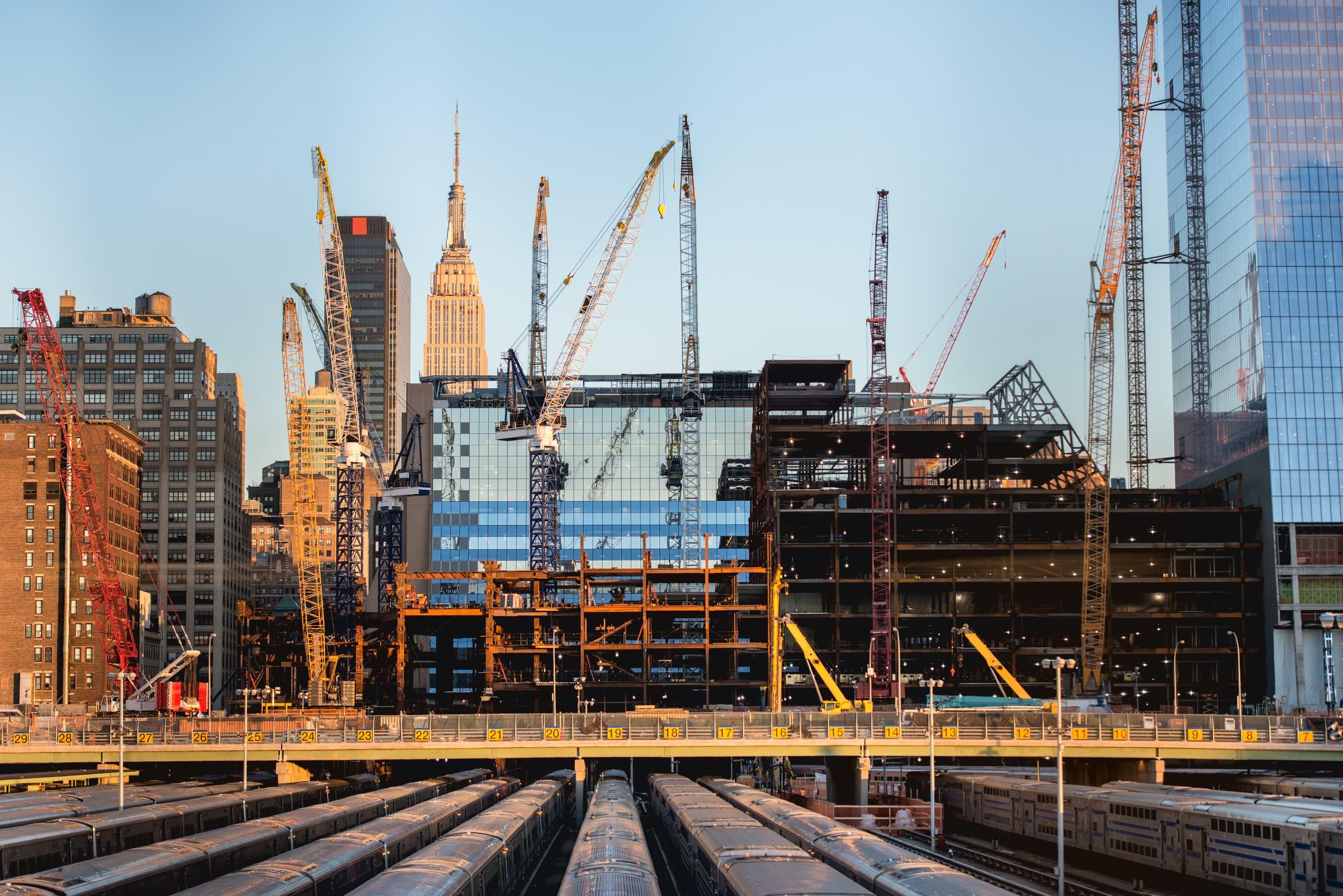 Compliance Training Online New York City OSHA 10 Hour Construction Outreach Training course