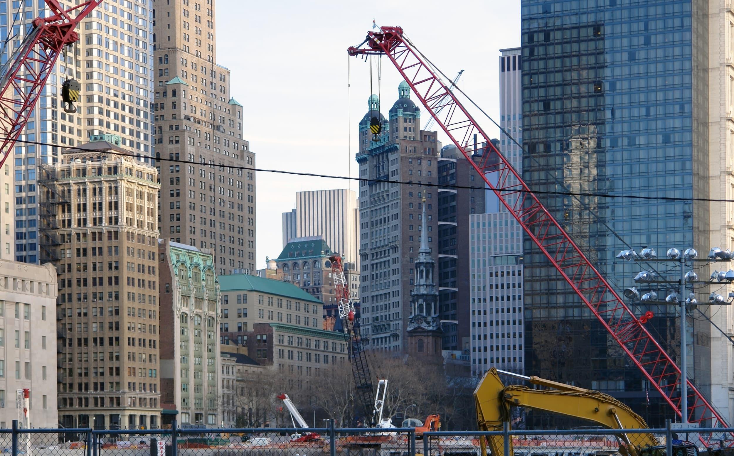 Compliance Training Online New York City OSHA 30 Hour Construction Outreach Training